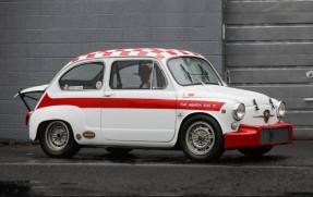 1965 Abarth Fiat 1000 TC
