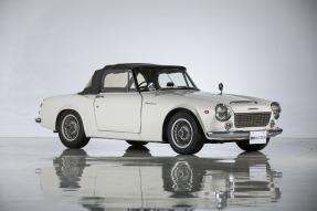 1964 Datsun Fairlady 1500
