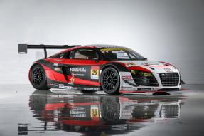 2014 Audi R8 LMS