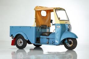 1960 Daihatsu Midget