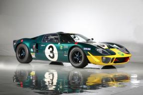 2009 Superformance GT40