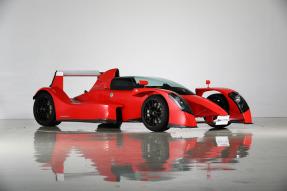 2007 Caparo T1