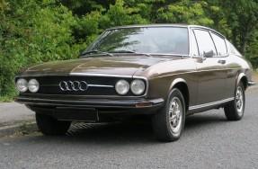 1974 Audi 100