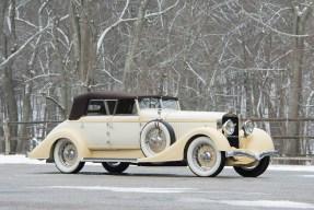 1928 Hispano-Suiza H6