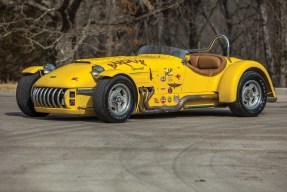 1953 Kurtis-Kraft K2 500S Continuation
