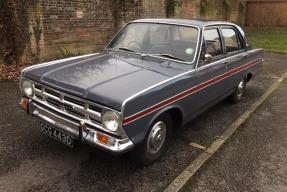 1966 Vauxhall VX 4/90