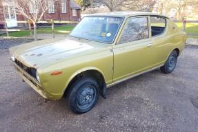 1975 Datsun 100A