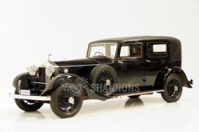 1927 Rolls-Royce Phantom