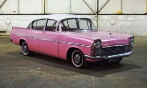 1958 Vauxhall Cresta