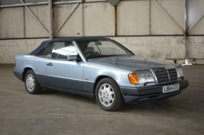 1993 Mercedes-Benz 320 CE