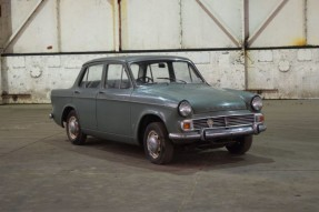 1966 Hillman Minx