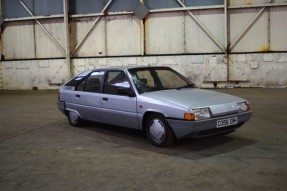 1985 Citroën BX