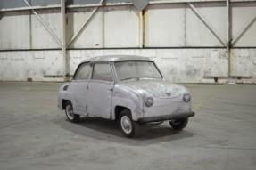 c. 1960 Glas Goggomobil