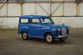 1964 Austin A35
