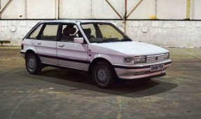1987 MG Maestro