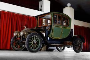 1910 La Buire Type 8000
