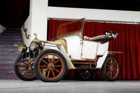 1911 Le Zebre Type A