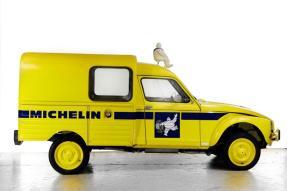 1987 Citroën Acadiane