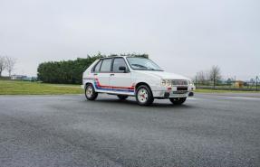 1986 Citroën Visa
