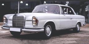 1965 Mercedes-Benz 250 SE