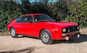 1972 Lancia Fulvia Sport