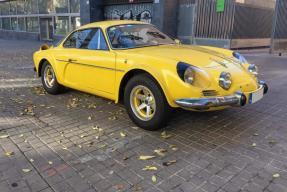 1976 Alpine A110