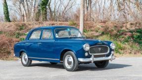 1963 Peugeot 403