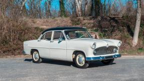 1958 Simca Ariane