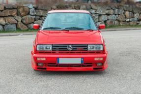 1989 Volkswagen Golf Rallye
