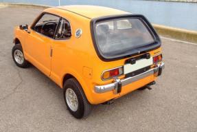 1970 Honda S600