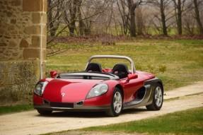 1996 Renault Sport Spider