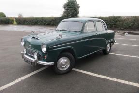 1954 Austin A90
