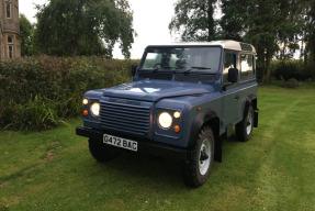 1989 Land Rover 90