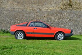 1982 Lancia Montecarlo