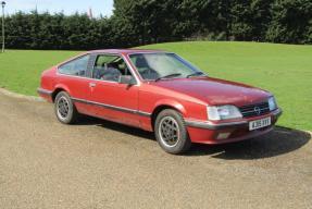 1984 Opel Monza