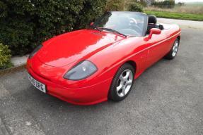 1996 Fiat Barchetta