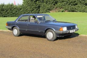 1986 Ford Granada