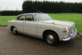 1963 Rover P5