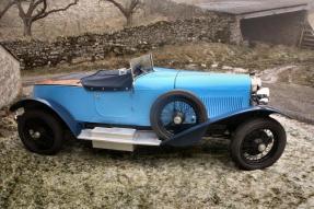 1927 Talbot 20/60