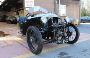 1927 Morgan 3 Wheeler