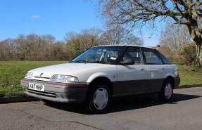 1993 Rover 214