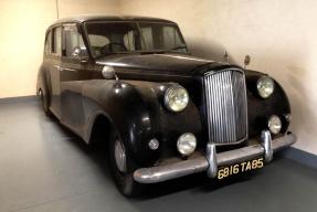 1955 Vanden Plas Princess
