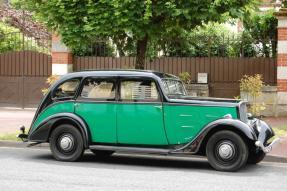1935 Peugeot 401