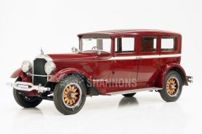 1927 Stearns-Knight G8 Series