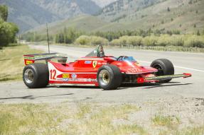 1979 Ferrari 312 T4