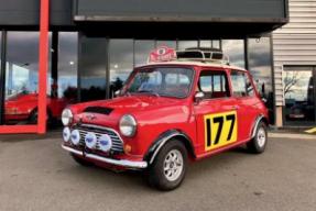 1988 Mini 1000