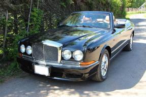 2001 Bentley Azure