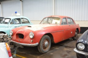 1955 Bristol 405
