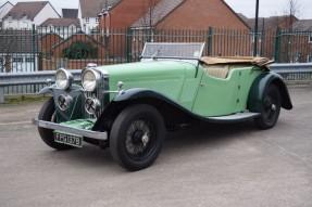 1933 Talbot AV105