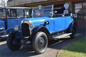 1926 Citroën Type B12